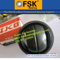 China IKO Ball Joint Rod End Bearings GE70EES GE70ES 2RS 70*105*49 wholesale