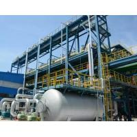 Buy cheap High Power Organic Rankine Cycle System With Big Rated Capacity ISO ASME Standard from wholesalers