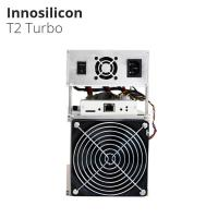 China BTC Miner Innosilicon Miner T2 Turbo (T2T) 25TH/s Miner 25T 2050W 32T 2200W wholesale