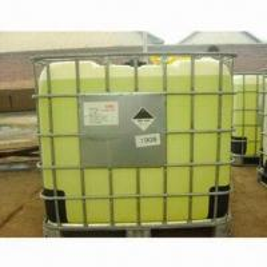 China Liquid sodium chlorite, light green-yellow solution wholesale