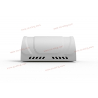 China W300 150LM/W 80w IP66 IK10 Industry Led Wall Lamp wholesale