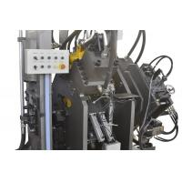 High Speed CNC Angle Line Machine Reliable With Stable Work Piece Precision