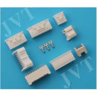 Buy cheap PCB Wire To Board Connector With Secure Locking Device from wholesalers