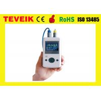 China Pediatric Pulse Oximeter Bci Portable Pulse Oximetry Recharged By PC Or By AC Adaptor wholesale