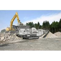 Buy cheap Traced Crusher from wholesalers