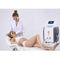 Buy cheap TUV Medical 808 Diode Laser Hair Removal 125J/Cm2 Fast Hair Removal CE Approved from wholesalers