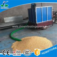 China absorbing food and grain fertilizer  feed  chemical products worm conveyor wholesale