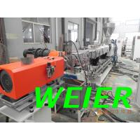 Recycling Plastic Blower : Big capacity waste plastic recycling machine equipment