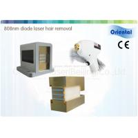 China Home Hair Removal Machine 808nm Laser Diode Bar , Germany Bar Laser Diode Array on sale