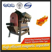 China High efficient permanent magnetic vertical ring separator with after sales service wholesale