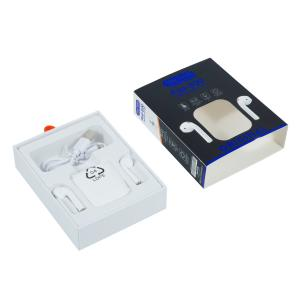 China White Renamed And Gps Abs TWS Bluetooth Earphone Popup Window wholesale