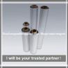 China Magnetic sheet; Flexible rubber magnet roll Бумага магнитная для струйных принтеров в рулонах wholesale