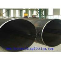 China Cold Rolled Inconel 625 No6625 Nickel Alloy Seamless Steel Pipe For Boiler wholesale