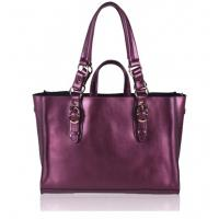 China Hottest exlusive PU Ladies fashion leather Handbags Various colors G5460 on sale