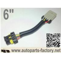 """China longyue XS Power XSP313 VCM wiring Harness for GM D and AD 4-Pin Alternator 1995-2008 6"""" wholesale"""