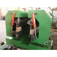 China Sound Absorptive Barriers Cold Roll Forming Machine 8-15m/min GCr12 Roller wholesale
