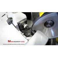 China Peripheral grinding and precision grinding of indexable, weld cutter sarah@moresuperhard.com wholesale
