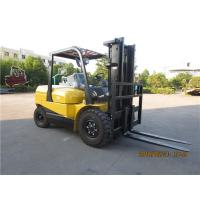 Buy cheap 1-5 Ton Counterbalance Forklift Truck With Hydraulic Transmission 1 Year from wholesalers