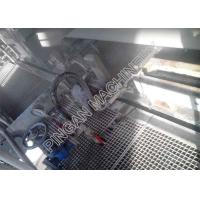 China Full Automatic Tissue Paper Making Machine For Advanced Crescent Toilet wholesale