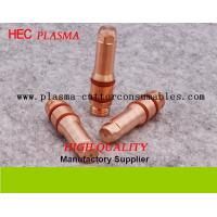 China Hypertherm Plasma Cutter Tips And Electrodes 120785 , Hypertherm Electrodes wholesale