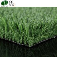 Buy cheap Running Track Sports Synthetic Grass / Playground Grass Mat Floor Coverings from wholesalers