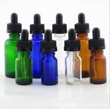 Buy cheap 10ml Capcity Essential Oil Spray Bottles / Empty Essential Oil Bottles from wholesalers