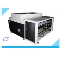China Photo Book Album Making Machine , Pvc / Wood Board Uv Lamination Machine on sale