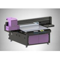 China High Efficiency UV Flatbed Printer Multi-Function 1500 * 1300mm Width on sale