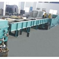 China Tube Mill Line  for making Non-ferrous metal pipes 15~45mm OD , LG30  Cold Rolling Mill wholesale