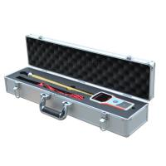 China Portable High Voltage Test Equipment , AC 220V Electrostatic Test Equipment wholesale