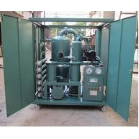 China Oil filtration transformer,insulating oil automation filtration equipment on sale