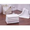 China Plain Makeup Eraser Towel Cotton Hand Towel Lint Free For Bathroom wholesale