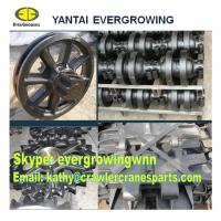 Quality UNDERCARRIAGE PARTS FOR CRAWLER CRANE for sale