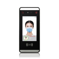 China Palm Reader and Facial Recognition Access Control System and RFID Card Time attendance Terminal wholesale