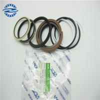 China PC200-6 Boom Cylinder Seal Kit / Hydraulic O Ring Set 707-99-69770 wholesale