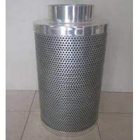 China High Quality Medium Actived Carbon Air Filter Cartridge wholesale