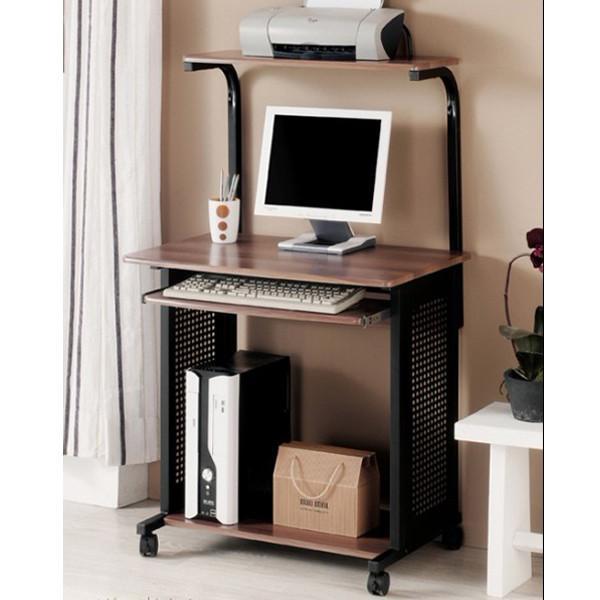 Quality Home Office Desks: Office Computer Workstation Desks Walnut , Modern Home
