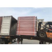 Buy cheap Australia Adeliade AS4687-2007 standard Temporary Fencing Panels 2.1mx2.4m from wholesalers