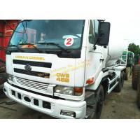 China 1 Year Warranty Used Construction Machinery NISSAN DIESEL Concrete Mixer wholesale