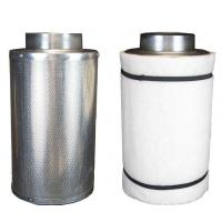 """China Hydroponics Activated carbon filter 6""""×24"""" wholesale"""