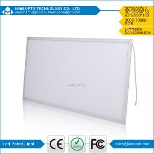 China Led Panel Light 600*1200mm 78W ,5000lm ,AC85-265V,CE RoHS compliant wholesale