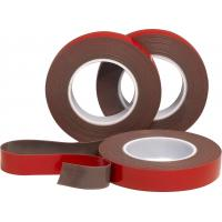China Double Sided Acrylic VHB Foam Tape High Strong Stick For Automotive Application wholesale