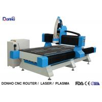China Decoration Industry CNC Engraving Machine With Protective Transmission Cover wholesale