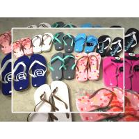 China Shower Slippers Used Shoes Wholesale Shower Slipplers Africa Rain Season wholesale
