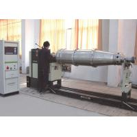 China High Speed Horizontal Decanter Centrifugal For Clarification High Concentrations Solid wholesale