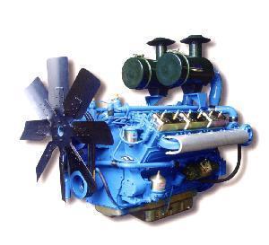 China Heavy-Duty Diesel Engine (12V135AZD 12V135AZLD 12V135BZD 12V135BZLD-2) wholesale