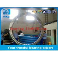 China EX200-1 Excavator Slewing Ring Bearing 40CrMo Material ISO9001 on sale
