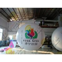 China Eye - Catching Inflatable Advertising Balloon Digital Printing for Exhibition wholesale