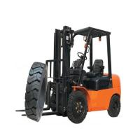 Buy cheap 31X10-16 Forklift Industrial Tire Rim 6.00 With Good Running Stability from wholesalers