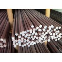 Buy cheap Heat Resistance Stainless Steel Round Rod , Grade 310S Stainless Round Bar from wholesalers